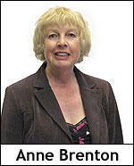 Anne Brenton