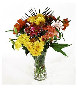 02 vase of flowers