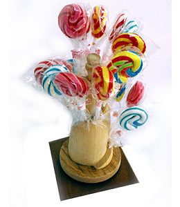 Traditional Lollipops