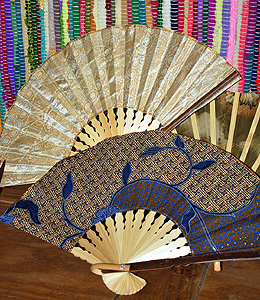 fan and indian cotton rugs