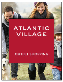 Atlantic Village Shopping Centre