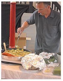 Pannier Market Event
