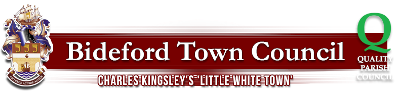 Bideford Town Council Logo