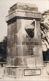 Bideford Port Memorial