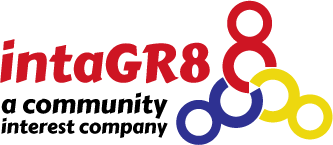 IntaGr8 Logo
