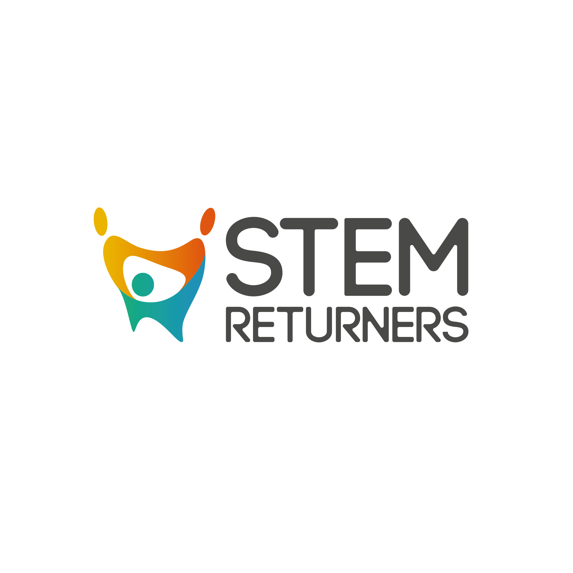 STEM Returners Logo