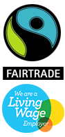 fairtrade & Living Wage employers